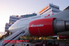 Boeing Corendon Pearlcard Awards