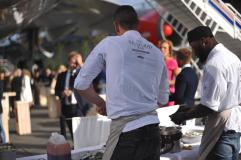 Pearlcard Awards Seafood